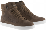 Alpinestars J-6 WP Boots Brown